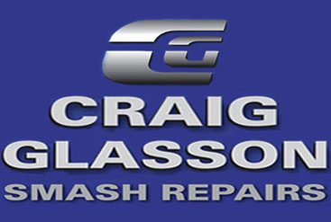 Craig Glasson Smash Repairs
